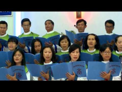 """TC 681 """"Cong Viec Cua Duc Chua Troi"""" - Ca Doan (27/02/2016)"""
