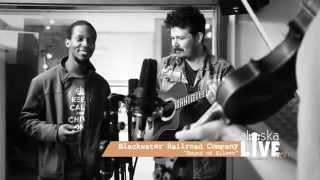 Blackwater Railroad Company - Sound of Silver