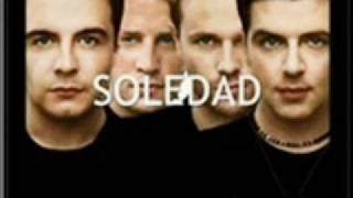 Westlife - Soledad (audio)