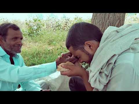 Bebas Baapu|Latest Haryanvi Short Film 2018|Vicky Darba