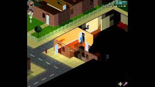 Project Zomboid Gameplay [PC HD]