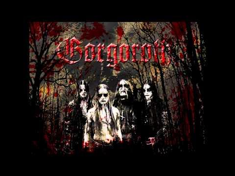 Gorgoroth - Sign Of An Open Eye (8 bit)
