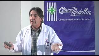Crônica úlcera venosa hipertensão com