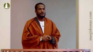 Purification of the Soul - Part 2 - Sh. Mohammed Faqih