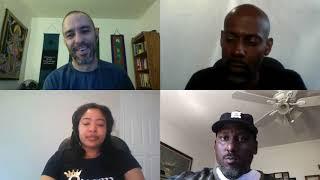 Episode #39 companion video - discussion about the mental health and structural realities of racism.