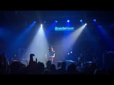 The Cadillac Three - American Slang - LIVE @ The Troubadour 11/02/19