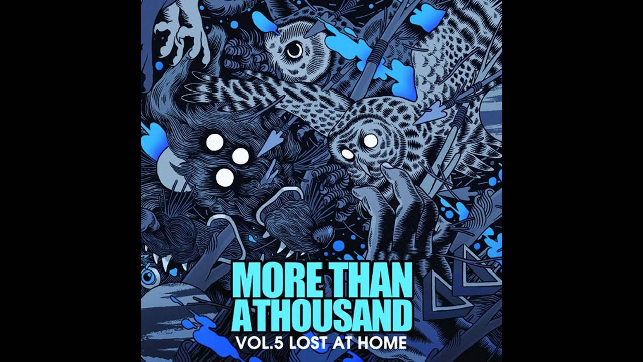 Hq More Than A Thousand I Am The Anchor Vol 5 Lost
