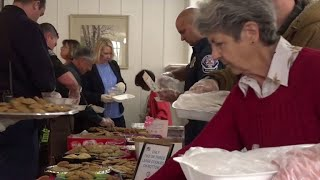 """""""Operation Cookie"""" helps deliver over 30,000 sweet treats to veterans"""