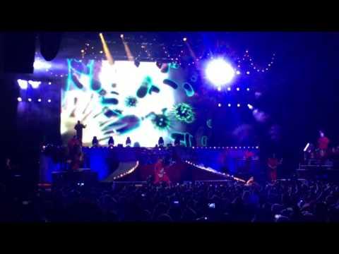 Slipknot - My Plague live Knotfest 2016