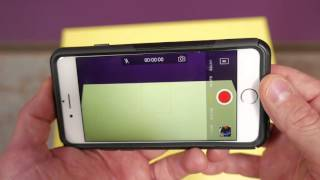 How To Use the iPhone Video Features (and shoot 4K)