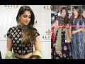 Tv Actress Dipika Samson Hot At Aliya Fashion House Launch