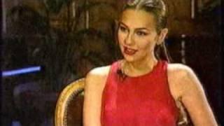 Thalia - Entrevista 1996