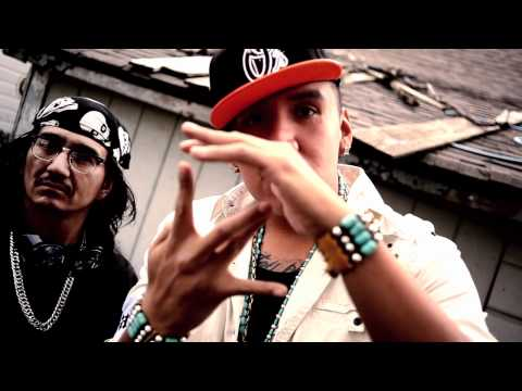 INDIAN OUTLAW - JOEY STYLEZ (OFFICIAL MUSIC VIDEO)