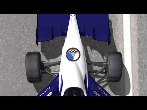 Basic Chassis Set Up 1 - Camber, Castor, Toe, and Ackerman - YouTube