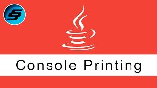 Printing To The Console - Java Programming