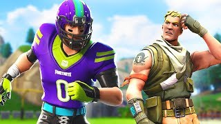 Epic Games added skins to my account... thumbnail