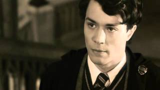Chamber of Secrets-Tom Riddle