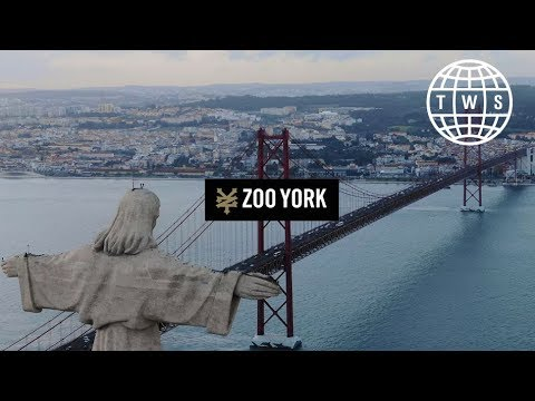 Zoo York Europe in Portugal and Barcelona