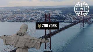Baixar Zoo York Europe in Portugal and Barcelona