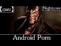 【GMV】 Android Porn - Killer Croc and Bane