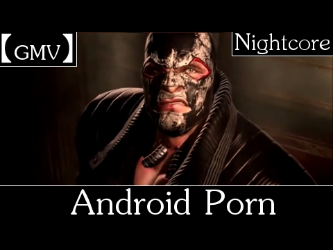【GMV】 Android Porn - Killer Croc and Bane from YouTube · Duration:  3 minutes 17 seconds