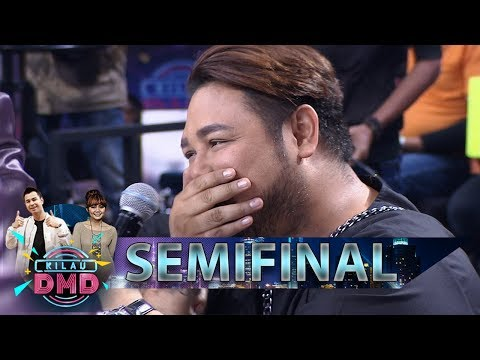 WKWKWK Ivan Gunawan Malu Nih, Salah Ngomentarin Baju Peserta - Semifinal Kilau DMD (9/3)