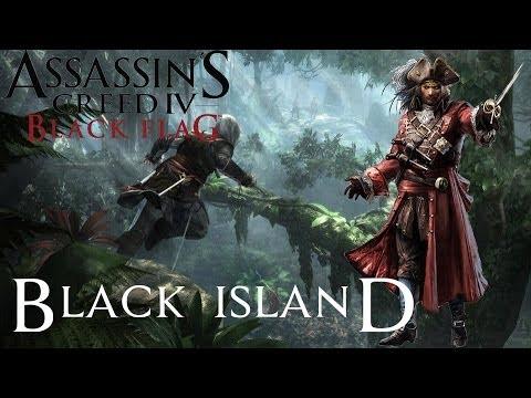 Assassin's Creed 4 Black Flag | DLC - Black Island |