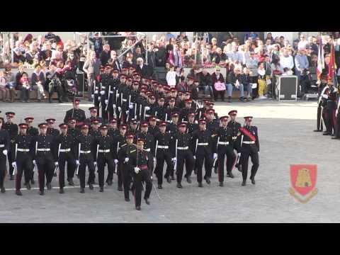 Republic Day Parade 2014