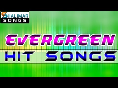 evergreen-hits-video-songs-jukebox-||-best-songs-collection-vol-1