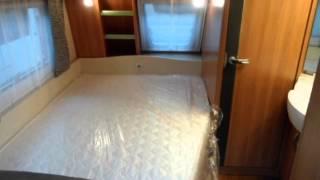 Caravan te koop: HOBBY DE LUXE 400 SFE