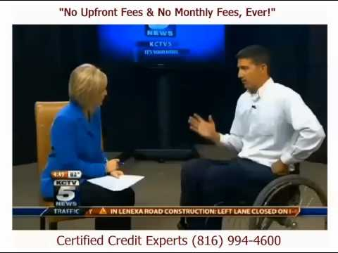 Credit Repair in Overland Park (816) 994-4600, Overland Park Credit Repair Company, Fix Credit