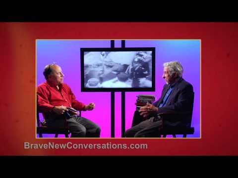 tom hayden robert greenwald brave new conversations