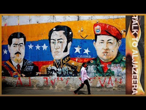 Life on the line: Inside Venezuela's crisis - Talk to Al Jaz
