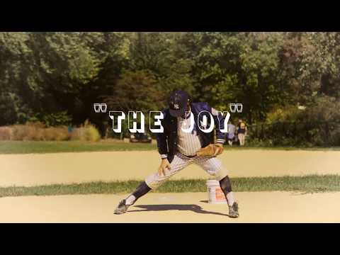 KOOL A.D. - THE JOY
