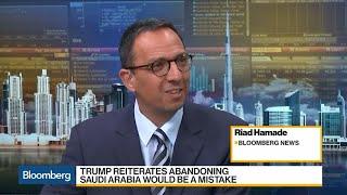 U.S. to Stand by Saudis, Despite Khashoggi