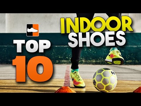 Top 10 Futsal Shoes Best Indoor Football & Soccer Trainers