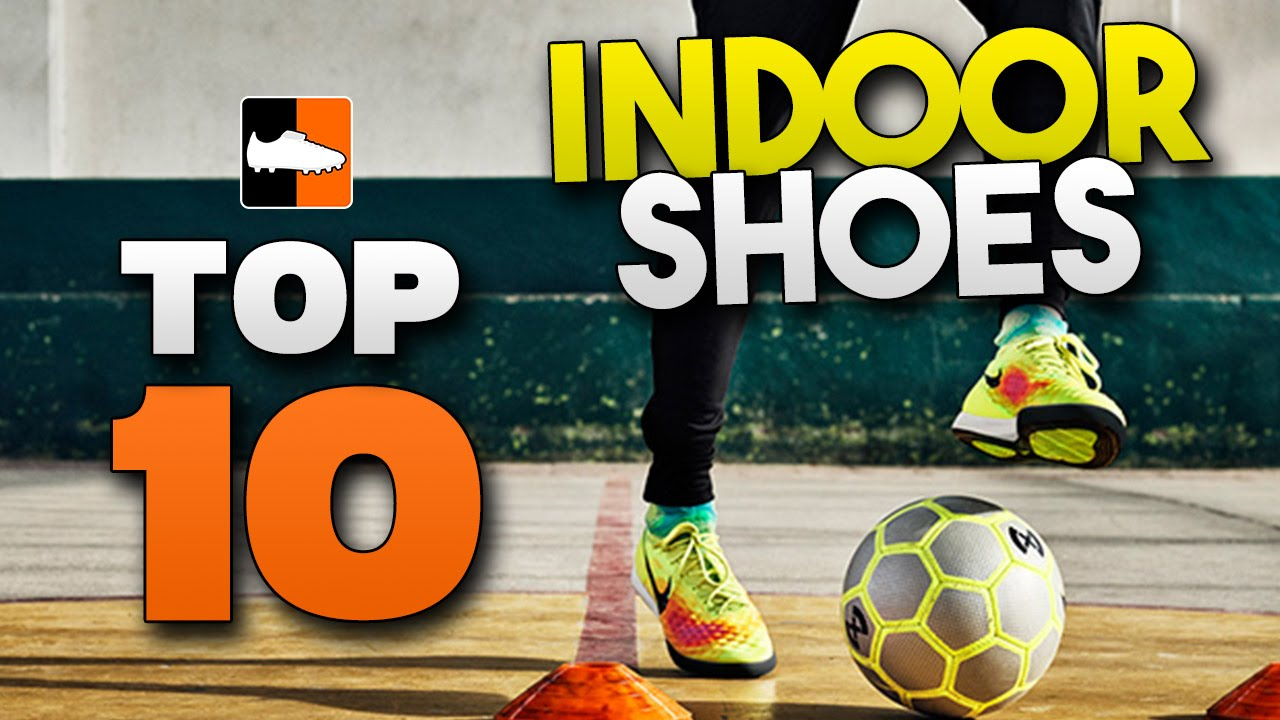 Futsal Shoes Best Indoor Football