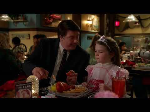 George And Missy Go To The Best Restaurant In Town-Young Sheldon 1X21 HD