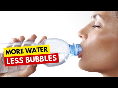 more-water-less-bubbles
