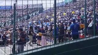 2017 8 13 三本松 応援 三本松高校 検索動画 15