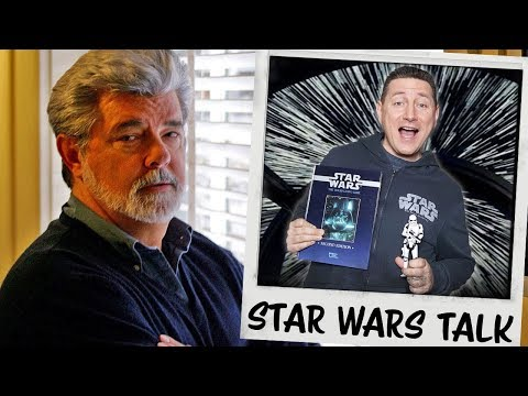 Did Lucas Make The Prequels For The Wrong Reasons? - Star Wars Talk