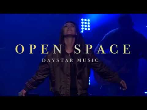 Open Space // Housefires // Cover by Daystar Music