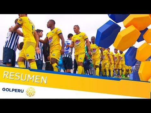 Alianza Lima 0-3 Delfin SC