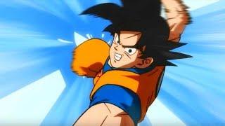 Dragon Ball Super Movie News: NEW DETAILS!