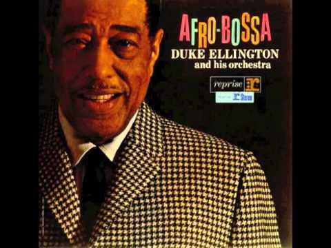 Duke Ellington - Bonga