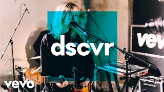 The Japanese House - Sugar Pill (Live) – dscvr ONES TO WATCH 2016