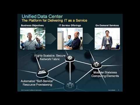 Data Center and Virtualization Architecture   Cisco Systems
