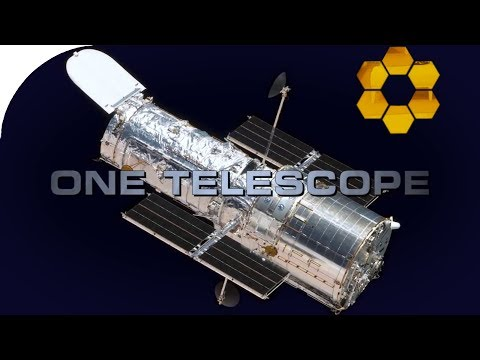 Hubble Space Telescope: Humanity's Quest for Knowledge