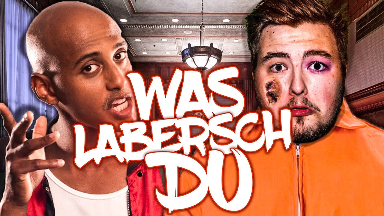 Was Labersch Du