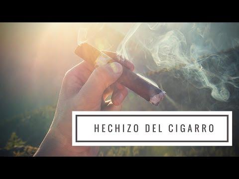 hechizo de amor con cigarro y sangre